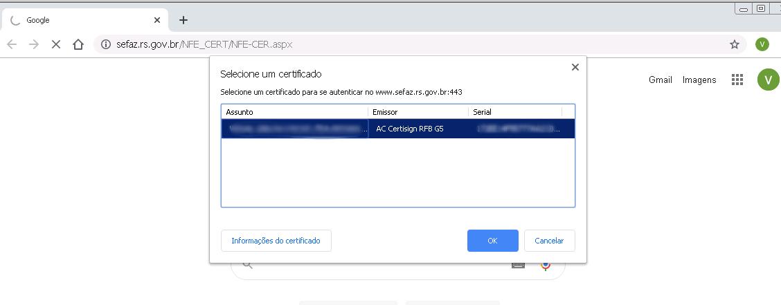 download-xml-nfc-e-certificado