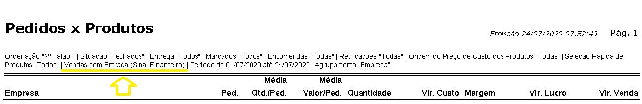 invistto-filtros-relatorio